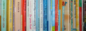 Büchereiführerschein Zahnlückenclub @ Stadtbücherei Bergneustadt