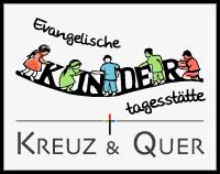 Zur Website der Evangelischen Kindertagesstätte Kreuz & Quer